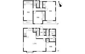 4LDK {building type} in Koenjiminami - Suginami-ku