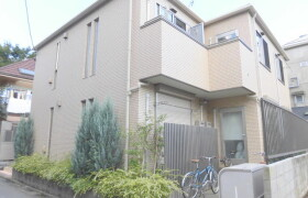 1LDK Apartment in Chuocho - Meguro-ku