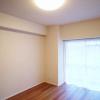 1LDK Apartment to Buy in Chuo-ku Bedroom