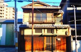 6K {building type} in Ogicho - Kyoto-shi Kamigyo-ku