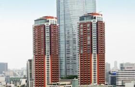 港區六本木-1R公寓大廈