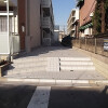1K Apartment to Rent in Kawaguchi-shi Outside Space
