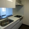 1LDK Apartment to Rent in Setagaya-ku Kitchen