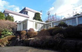 Whole Building {building type} in Sengokuhara - Ashigarashimo-gun Hakone-machi