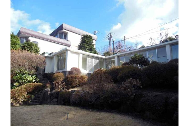 Whole Building Hotel/Ryokan to Buy in Ashigarashimo-gun Hakone-machi Exterior