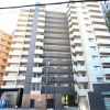 1LDK Apartment to Rent in Osaka-shi Fukushima-ku Exterior