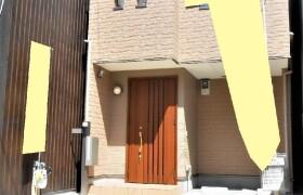 3LDK House in Nishinokyo fujinokicho - Kyoto-shi Nakagyo-ku