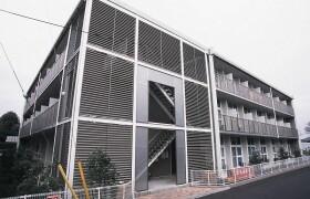 鎌ケ谷市北初富-1K公寓大厦