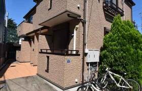 1K Apartment in Nakadai - Itabashi-ku