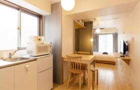 新宿區大久保-1DK公寓