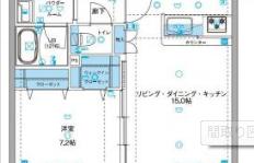 1LDK Mansion in Senzoku - Taito-ku