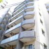 在川崎市幸區內租賃1K 公寓大廈 的房產 戶外