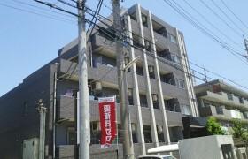 横浜市都筑区南山田-1LDK公寓大厦
