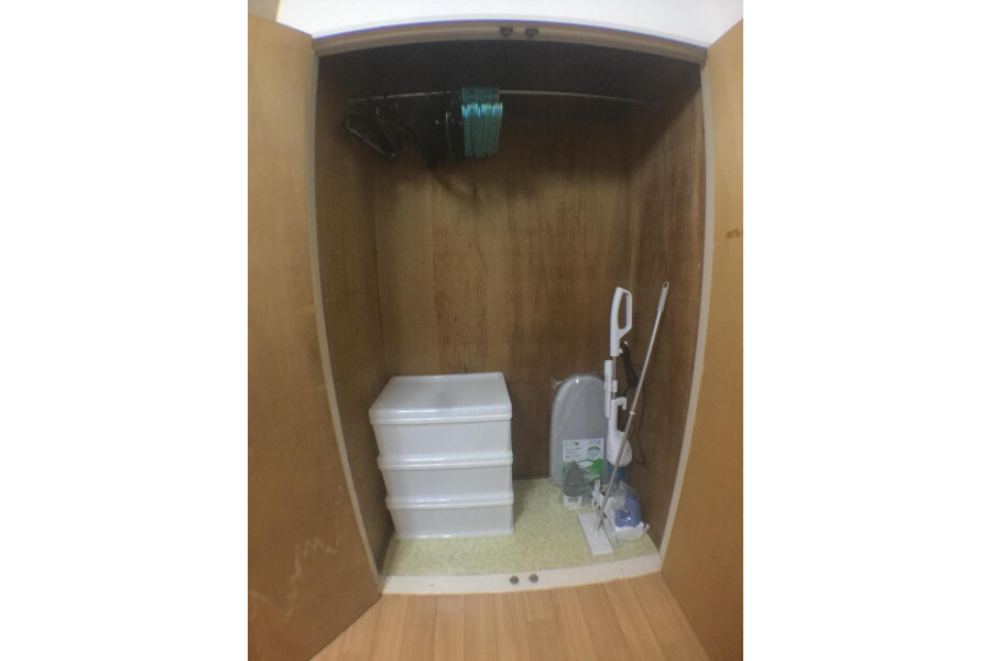 1K Serviced Apartment to Rent in Ebina-shi Interior