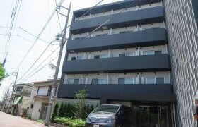 1LDK Apartment in Minamikamata - Ota-ku