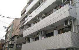 1DK Apartment in Kubocho - Yokohama-shi Nishi-ku
