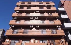 1DK Apartment in Ishiwara - Sumida-ku