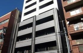 1K Apartment in Ryogoku - Sumida-ku