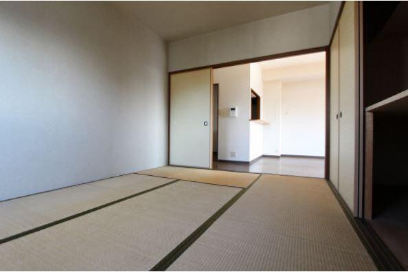 3SLDK Apartment to Rent in Nagoya-shi Chikusa-ku Bedroom