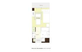 1K Mansion in Shimmachi - Yokohama-shi Kanagawa-ku