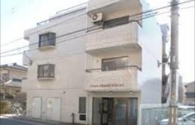 福生市武蔵野台-1R公寓大廈