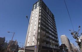 1K Apartment in Tsumashoji - Fukuoka-shi Hakata-ku