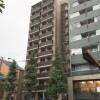 在品川區內租賃1R 公寓大廈 的房產 戶外