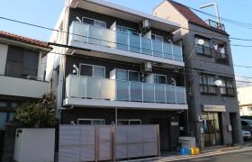 板橋区 - 坂下 公寓 楼房(整栋)