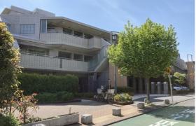 3LDK Mansion in Nakaochiai - Shinjuku-ku
