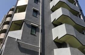 1R 맨션 in Takadanobaba - Shinjuku-ku