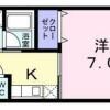 1K マンション 世田谷区 間取り