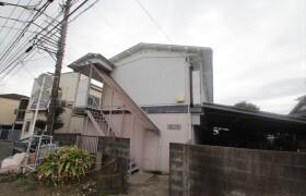 1DK Apartment in Mizonokuchi - Kawasaki-shi Takatsu-ku
