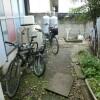 1R Apartment to Rent in Nakano-ku Shared Facility