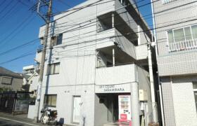 1K Mansion in Seishin - Sagamihara-shi Chuo-ku