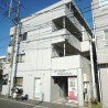 1K Apartment to Rent in Sagamihara-shi Chuo-ku Exterior
