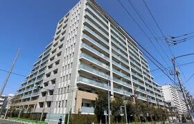 世田谷区 池尻 3LDK {building type}