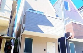 3LDK House in Nishishinagawa - Shinagawa-ku