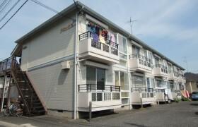 川崎市宮前區神木本町-2DK公寓