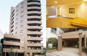 2LDK Apartment in Mukogaoka - Bunkyo-ku