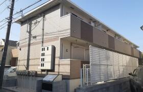 横須賀市公郷町-1K公寓