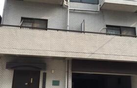 2DK Mansion in Nishishinagawa - Shinagawa-ku