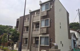 板橋区 若木 1K アパート