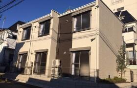 品川区 - 大井 简易式公寓 1K