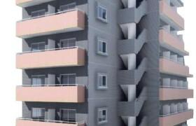 板橋区 - 志村 大厦式公寓 1K
