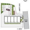 1K Apartment to Rent in Asaka-shi Map