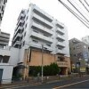 Private Guesthouse to Rent in Taito-ku Exterior