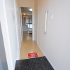 1R Apartment to Rent in Chiba-shi Inage-ku Entrance
