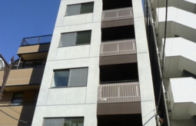 1R Apartment in Tsukuda - Chuo-ku