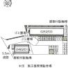 1K Apartment to Rent in Yachiyo-shi Floorplan
