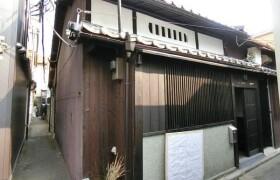 2SK {building type} in Kamiebisucho - Kyoto-shi Shimogyo-ku